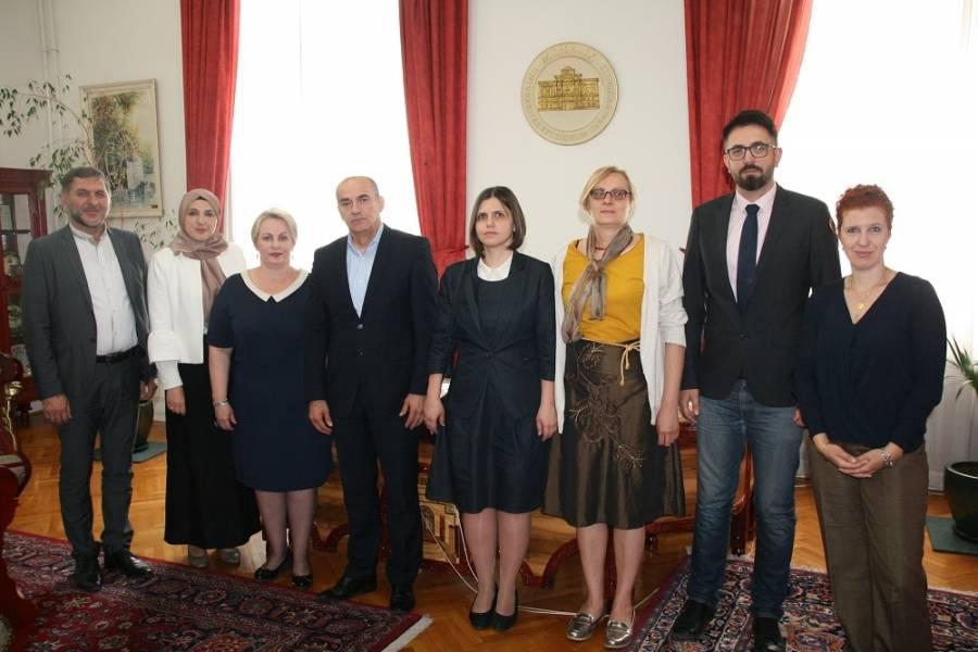 Izgradnja kvalitetnog i konkurentnog obrazovnog sistema u Bosni i Hercegovini